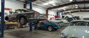Kevin Kay Restoration Shop