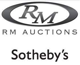 RM Auctions - Sotheby's