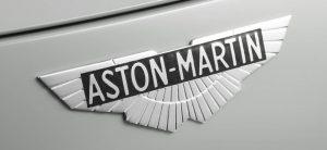 Aston Martin David Brown